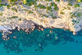 Chorwacja - Wzdłuż Adriatyku dla wygodnych
