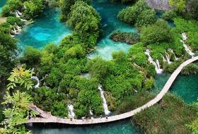 Chorwacja - Wzdłuż Adriatyku