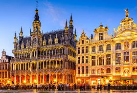 City Break Bruksela
