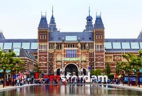 City Break - Magia Amsterdamu - 5 dni