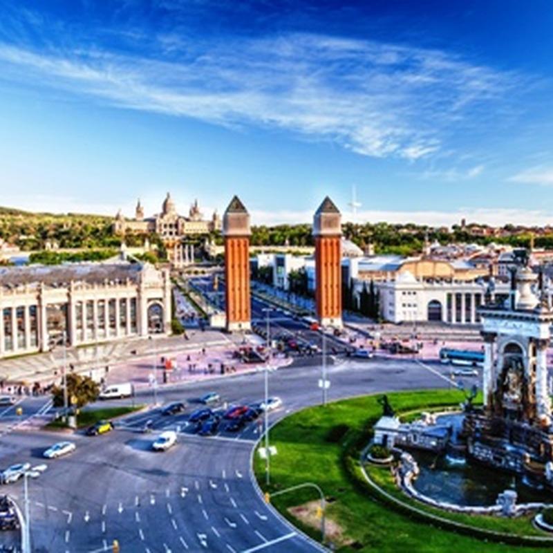 City Break - Magia Barcelony - 4 dni (samolotem z Wrocławia)