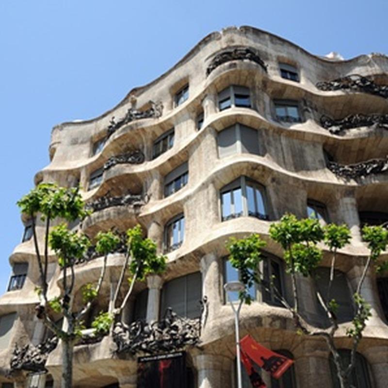 City Break - Magia Barcelony - 5 dni (samolotem z Katowic)