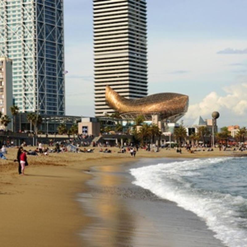 City Break - Magia Barcelony - 8 dni (samolotem z Gdańska)