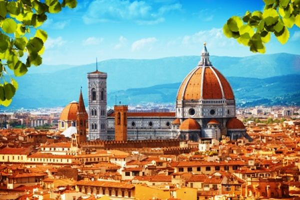 City Break - Magia Florencji - 4 dni
