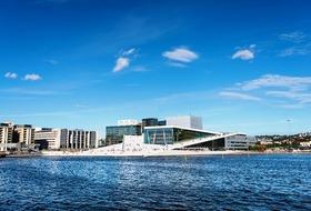 City Break - Magia Oslo - 4 dni
