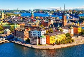 City Break - Magia Sztokholmu - 4 dni