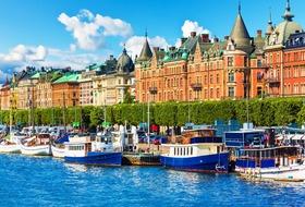 City Break - Magia Sztokholmu - 5 dni