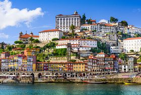 City Break - Porto