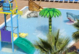 Club Del Sol Aparthotel Resort  Spa