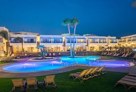 Club Siroco- Adults Only