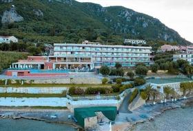 Corfu Maris  Bellos Beach