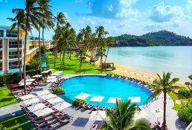 Crowne Plaza Panwa Beach Resort