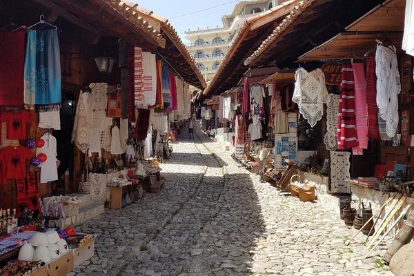 Czarnogórskie Piękno - hotel Aria