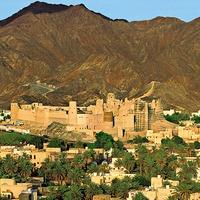 Czas na Oman!