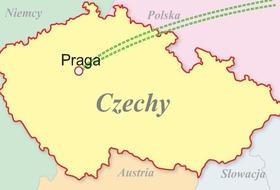 Czechy - Weekend w Pradze