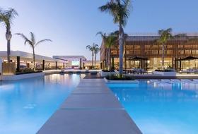 D Andrea Lagoon All Suites
