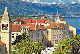 Dalmacki horyzont - zwiedzanie Chorwacji, Bośni i Hercegowiny