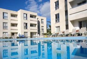 Daphne Hotel Apartaments A`class