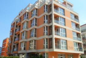 Darius Apartments