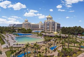 Delphin Be Grande Resort