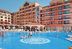 DIAMANT RESIDENCE HOTEL & SPA