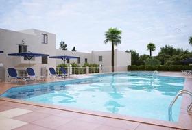 Dimitra Hotel CHE