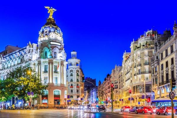 [Dla Seniora] W+Z Hiszpania