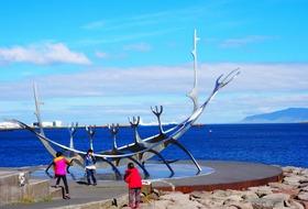 Dookoła Islandii - 11 Dni