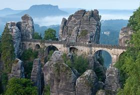 Drezno - Miśnia - Szwajcaria Saksońska