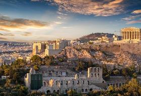Egejska Odyseja light - Rejs