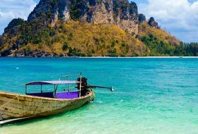 Egzotyka Light - Tajlandia