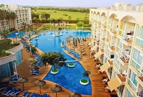 Eix Alzinar Mar Hotel  Suites +18