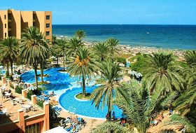 El Ksar Resort  Thalasso