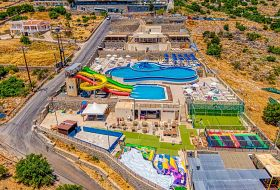 Elounda Residence Water Park Hotel