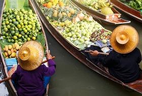 Esencja Tajlandii