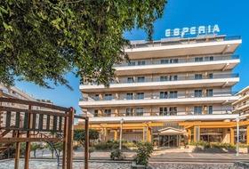Esperia City Hotel- RhodesTown
