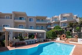 Eva Mare Hotel and Suites