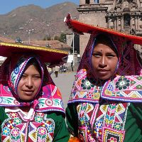 Fascynujące Peru