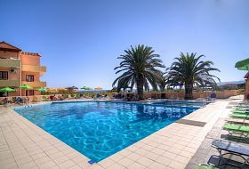 Fereniki Holiday Resort  Spa