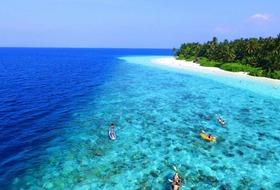 Fihalhohi Island Resort