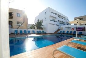 Flora Maria Hotel Apartments