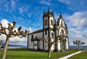 Fly & Drive 3 Wyspy -Portugalia