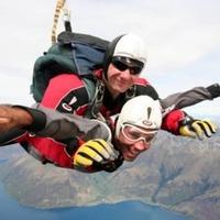 Fly & Drive- Podróż nawskos Nowej Zelandii