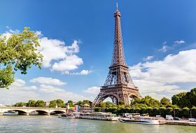 Francja - Bonjour Paris