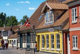 God Dag Danmark! - zwiedzanie Danii