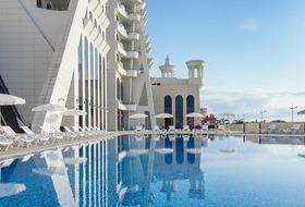Grand Gloria Hotel Batumi