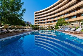 Grand Hotel and SPA Resort Pomorie