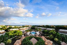 Grand Riviera Princess All Suites  Spa Resort