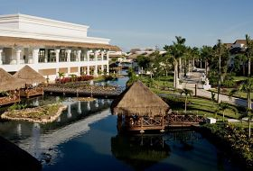 Grand Sunset Princess All Suites  Spa Resort
