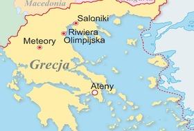 Grecja - Grecja dla seniora